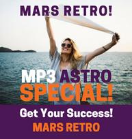 Mars Retro MP3 special
